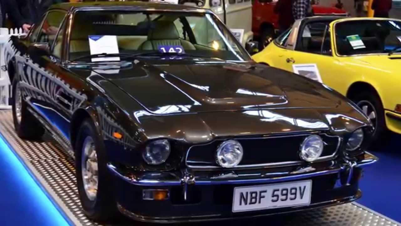 practical classics nec restoration and classic car show youtube. Black Bedroom Furniture Sets. Home Design Ideas