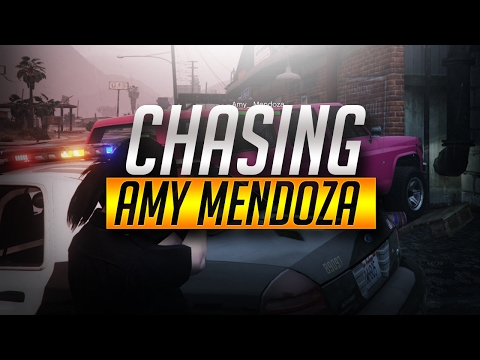 [FiveRP] Chasing Amy Mendoza!
