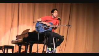 Fall Out Boy - Nobody Puts Baby in the Corner Cover.wmv