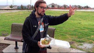 Texas Taco Challenge: Taco Naan vs. Fuel City Tacos