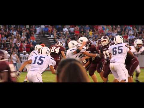 KC Central VS LOY NORRIX  football game 2013 - Michael Styles Films