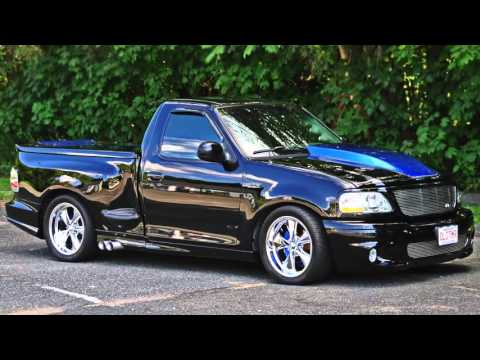 2001 custom ford svt lightning for sale youtube. Cars Review. Best American Auto & Cars Review