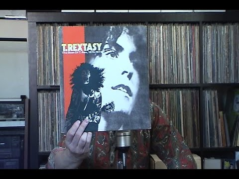 Talk About Pop Music: Episode 23: T Rex: The Best Of 1970-73 (1985/WB)