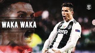 Cristiano Ronaldo ● Shakira - Waka Waka 2019 | Goals & Skills ᴴᴰ