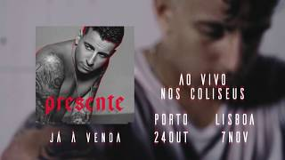 Fernando Daniel - Presente [Spot]...