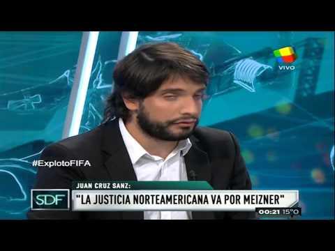 El FBI pediría la captura de José Luis Meizner