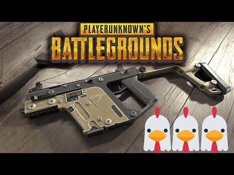 PLAYERUNKNOWN's - BATTLEGROUNDS 🔴 LIVE | NEW PATCH | NEW GUN & NEW VEHICLE!