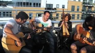 Balcony Sessions - Half Life acoustic - Sofasonic