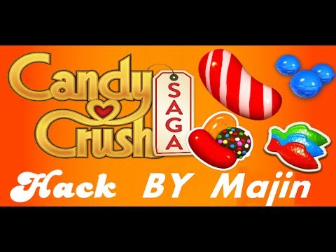 on hax candy crush