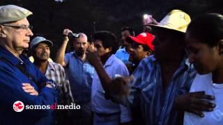 Impiden acceso a la Misión Internacional y Nacional de Observación sobre el caso Zacualpan.