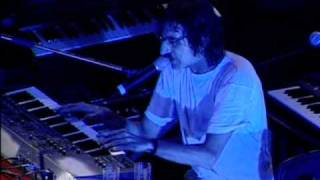 Charly Garcia - Nos siguen pegando abajo / No toquen