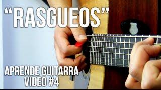 rasgueos para guitarra principiantes   aprende guitarra 4