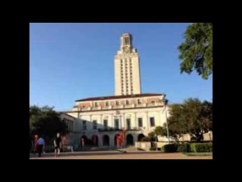University of Texas (Slideshow)