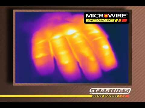 Gerbing's HEATED Core Heat Gloves