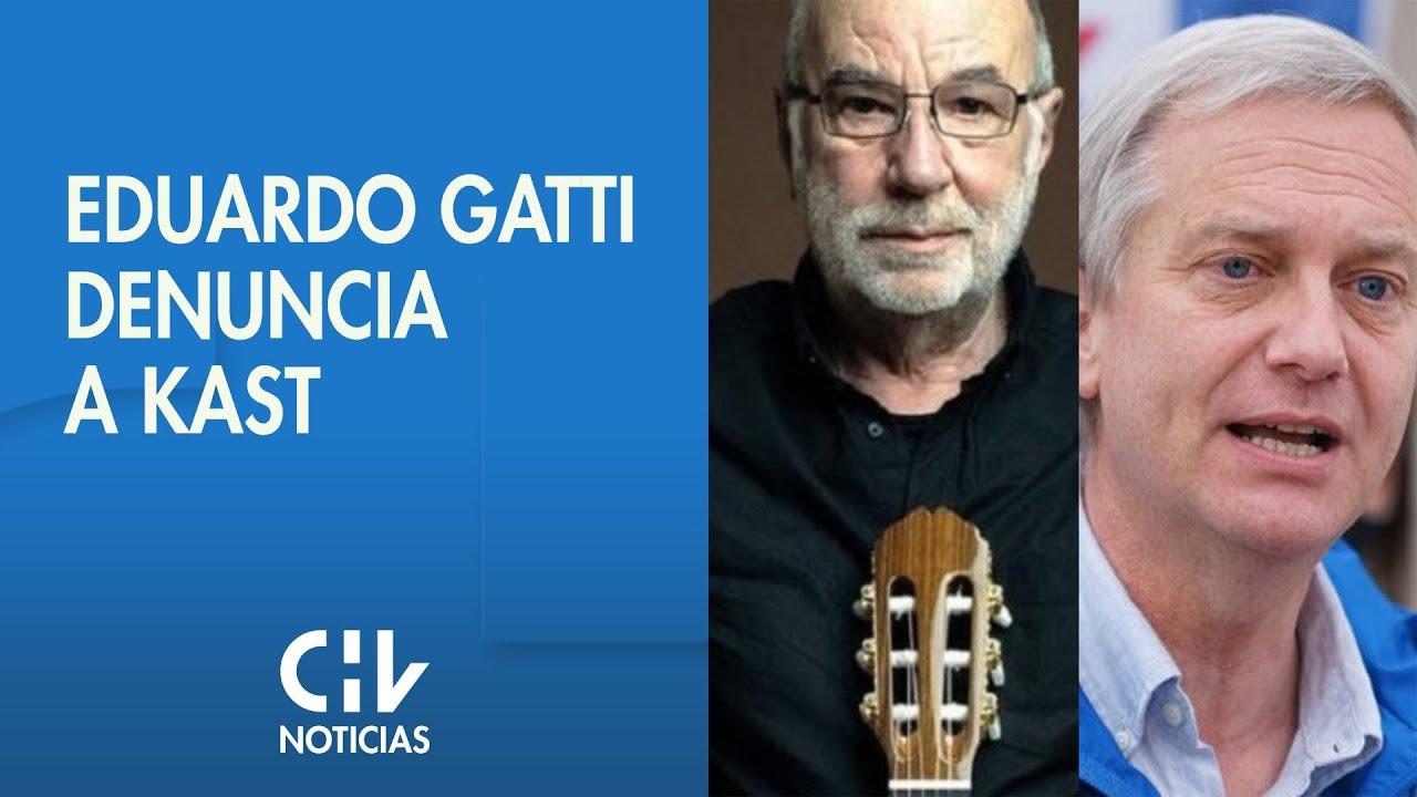 """Download Eduardo Gatti acusa a J.A. Kast de usar y cambiar la letra de """"Los Momentos"""" sin su consentimiento"""