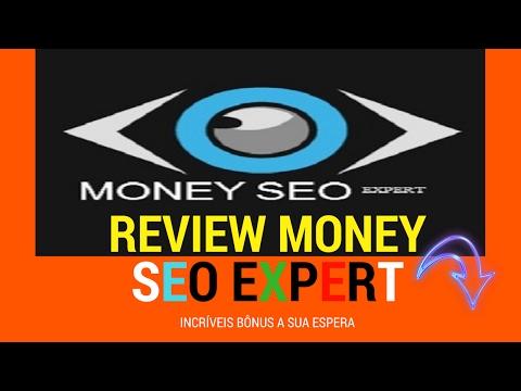 REVIEW CURSO MONEY SEO EXPERT +  SUPER BÔNUS