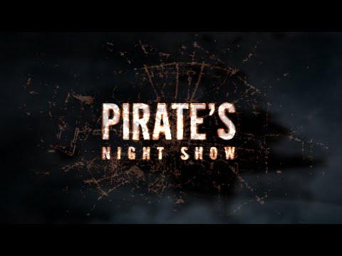 Pirate's Night Show #9 -  Hack This con Gabriele Biondo