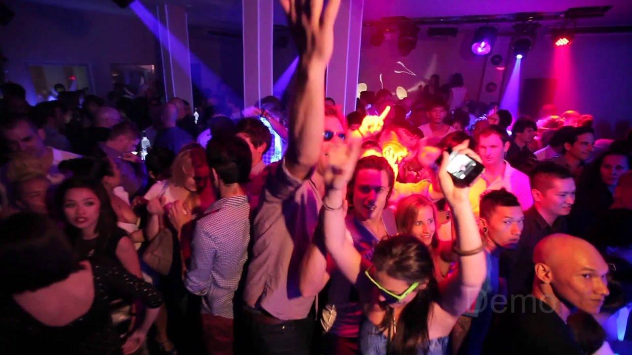 Ibiza top dj Wally Lopez club Blanchys Tash Saigon