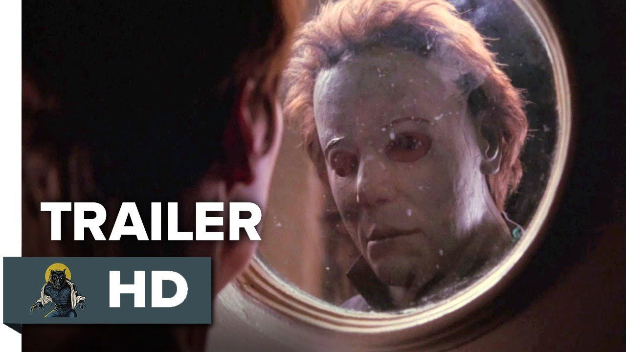 Halloween H20 Twenty Years Later Official Trailer #1 (1998 ...