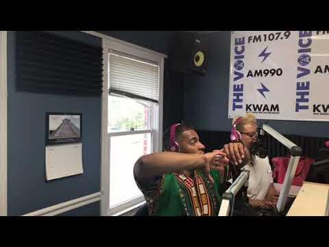 Homophobia & Transphobia in the Black Community on TUV Radio Show