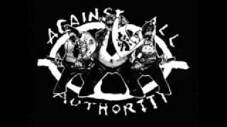 Watch Against All Authority Policeman video