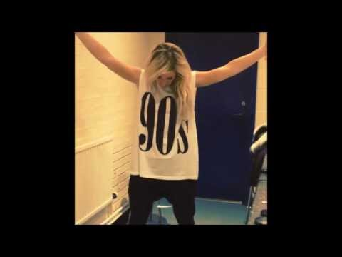 Ellie Goulding funny videos from Instagram 2013 2/2