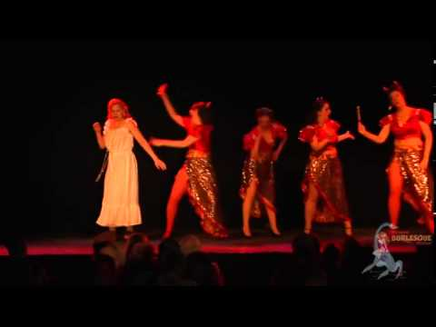What is Burlesque? from YouTube · Duration:  4 minutes 51 seconds