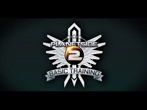 Planetside 2 Basic Training: The Basic Settings [Official Video]