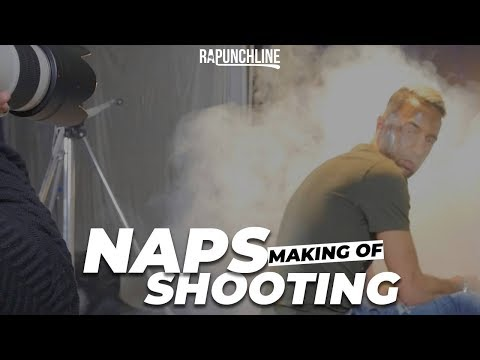 Youtube: NAPS – Making of Shooting Photo