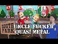 watch he video of Uncle Fucka METAL (South Park, Terrance & Phillip) - with lyrics in subtitles  #doppiaggiometal