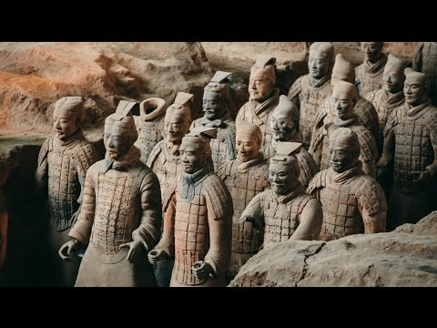 Xi'an | Adventure Travel, Tours & Holidays