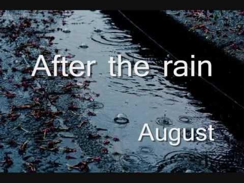 Dermot Kennedy - After Rain Lyrics | Musixmatch
