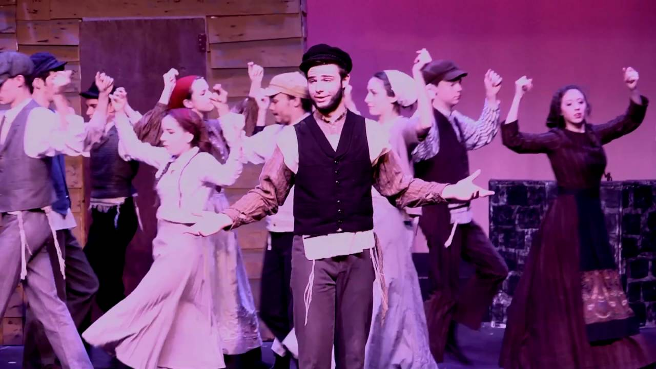 Wwshs Presents Quot Fiddler On The Roof Quot Spring 2016 Musical