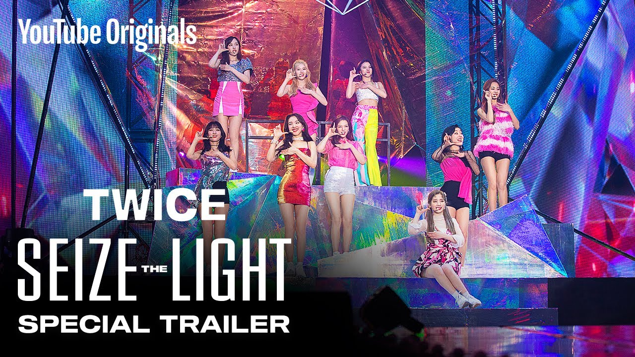 TWICE: Seize the Light | Special Trailer
