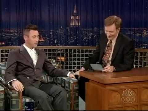 Conan O'Brien 'Alan Cumming 71504