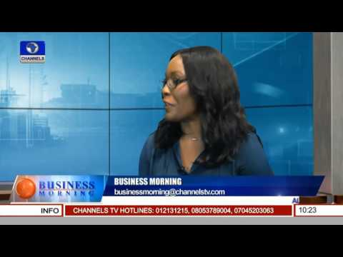 Nigeria Energy Market: Oil & Gas Stock Review
