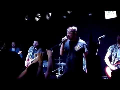 Silverstein - Ghost LIVE Bogotá, Colombia 27/05/2017