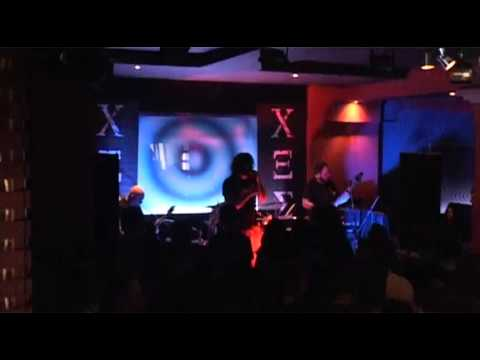 Hostage live opening for Rotting Christ | Live in Lamia 8/9/2013