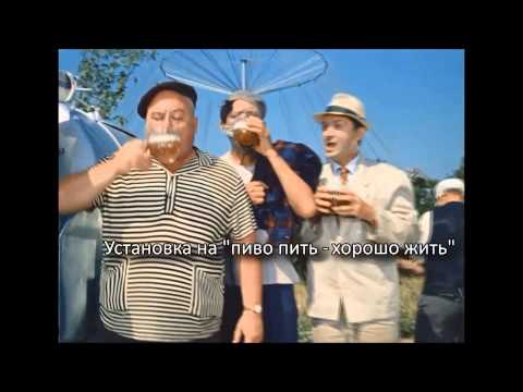 Алкоголь генное оружие