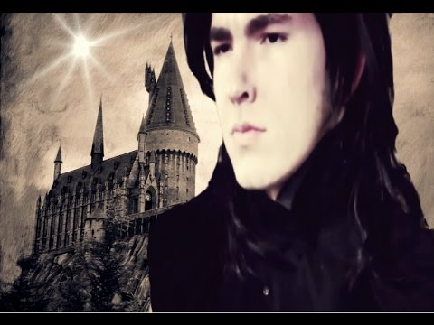 Snape's Past (A Harry Potter Fan-Film)