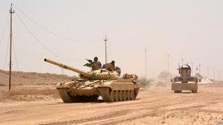 أخبار عربية - داعش يحصن مواقعه داخل الموصل وينشر مقاتلين في الأنفاق