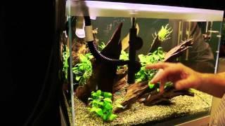 Fluval Aquarium Surface Skimmer