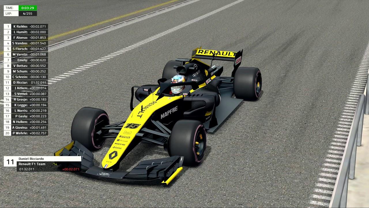 Formel 1 Quali