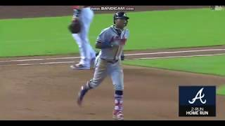 Ronald Acuna 2018 Highlights