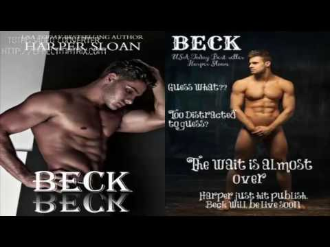 Beck (Corps Security 3) By Harper Sloan Audiobook Part 2