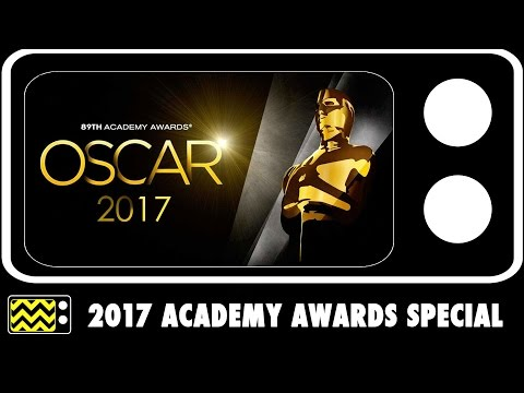 2017 Academy Awards Special AfterShow | AfterBuzz TV
