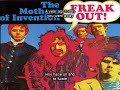 Go Cry On Somebody Else's Shoulder (Subtitulado) - Frank Zappa & MOI (Freak Out!)