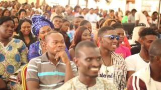 YOUNG MESSIAH 6M - Nigeria Comedy Stand up Comedy Live Show