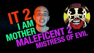3LAR - Maleficent Chapter: Mother IT Mistress of Evil