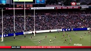 AFL 360: Brilliant Showdown XXXV montage